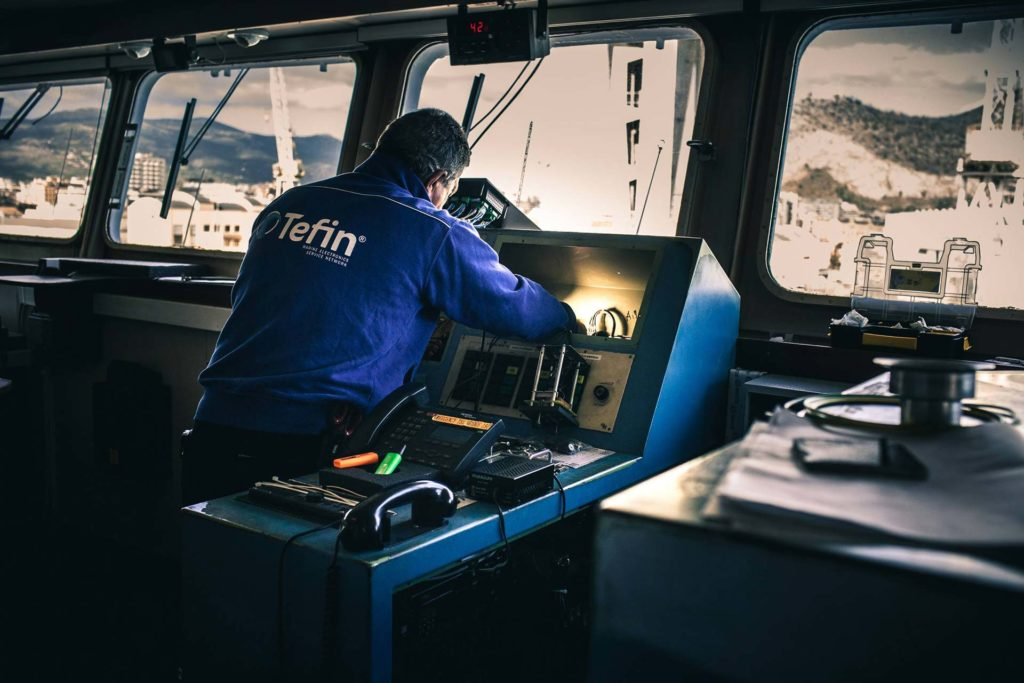 progetti speciali navali