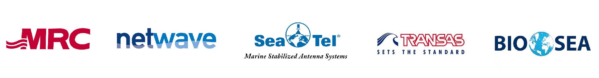 mrc netwave seatel transas biosea