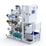 Water Ballast Treatment Systems