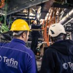 We have a new web site www.Tefin.it !